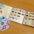 こどもちゃれんじすてっぷ5・6月号DVD
